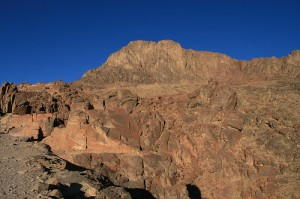 Mt sinai 10 commandments