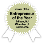 Entrepreneur of the Year