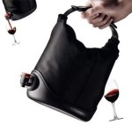 moms wine purse